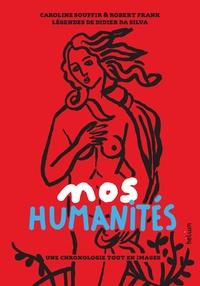 Caroline Souffir et Robert Frank - Nos humanités.