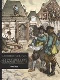 Caroline St-Louis - Les premiers pas de l'Acadie : 1604-1713.