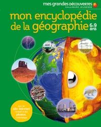 Histoiresdenlire.be Mon encyclopédie de la géographie 6-9 ans Image
