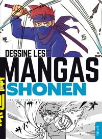Caroline Ta et Van Huy Ta - Dessine les Mangas Shonen.