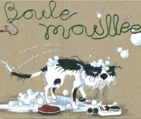 Caroline Therrien et Geneviève Després - Boule mouillée.