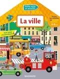 Caroline Thierry et Emmanuelle Colin - La ville - Grande Section.