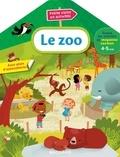 Caroline Thierry et Charlie Pop - Le zoo - Moyenne Section.