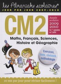 Caroline Tommy-Martin - CM2 Année scolaire 2009-2010.