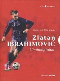 Zlatan Ibrahimovic - Lindomptable.pdf