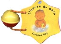 Caroline Uff - L'heure du bain.