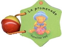 Caroline Uff - La promenade.
