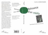 Caroline Ulmann-Mauriat - .