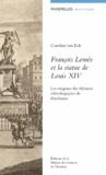 Caroline Van Eck - François Lemée et la statue de Louis XIV - Les origines des théories ethnologiques du fétichisme.