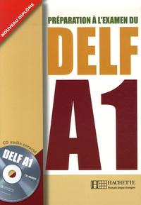 Préparation à l'examen du DELF A1 - Caroline Veltcheff | Showmesound.org