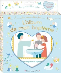 Deedr.fr L'album de mon baptême Image