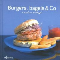 Caroline Wietzel - Burgers, bagels & Co.