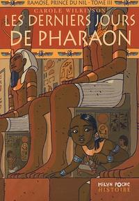 Ramosé, prince du Nil Tome 3.pdf