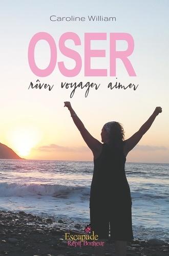 Palmier et fleurs de Lys  Oser, rêver, voyager, aimer. Récit de voyage authentique et inspirant