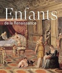 Caroline Zum Kolk et François Lafabrié - Enfants de la Renaissance.