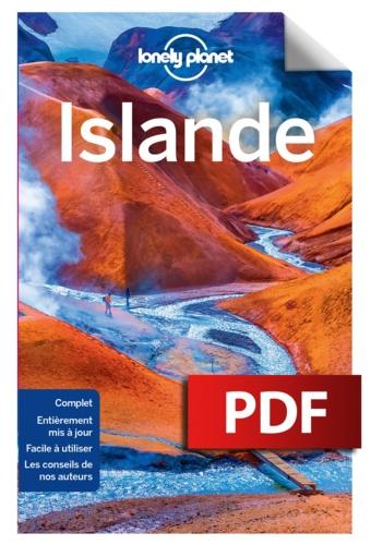 Islande - Carolyn Bain, Alexis Averbuck - Format PDF - 9782816166040 - 16,99 €