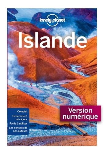 Islande - Carolyn Bain, Alexis Averbuck - Format ePub - 9782816166637 - 16,99 €