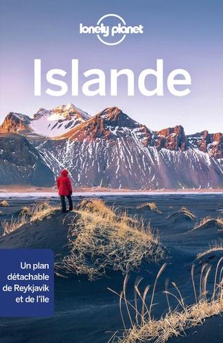 Islande 5e édition -  avec 1 Plan détachable