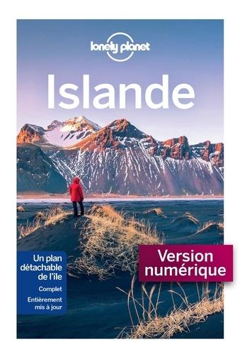 Islande 5e édition