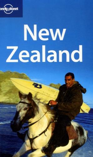 Carolyn Bain - New Zealand.