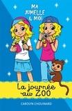 Carolyn Chouinard et Léa Matte - Ma jumelle et moi  : Ma jumelle et moi - La journée au zoo.
