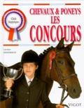 Carolyn Henderson - Chevaux et poneys, les concours.