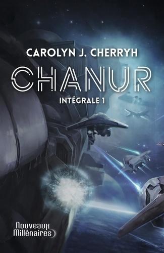 Chanur Intégrale Tome 1 Chanur ; L'épopée de Chanur ; La vengeance de Chanur