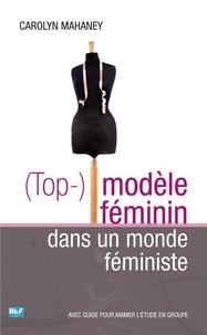 Blackclover.fr (Top-)modèle féminin dans un monde féministe Image