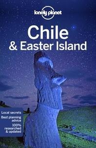 Carolyn McCarthy et Cathy Brown - Chile & Easter Island.