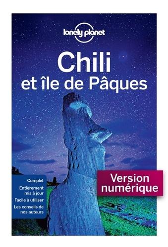 Chili et Ile de Pâques 5e édition