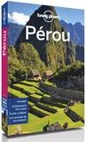 Carolyn McCarthy et Greg Benchwick - Pérou.