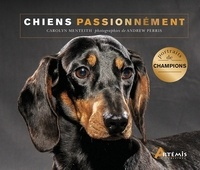 Carolyn Menteith - Chiens passionnément.