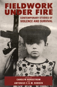 Galabria.be Fieldwork under Fire - Contemporary Studies of Violence and Survival Image