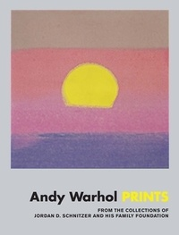 Carolyn Vaughn - Andy Warhol - Prints from the Collections of Jordan D. Schnitzer and his Family Foundation.