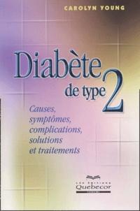 Deedr.fr Diabète de type 2 Image