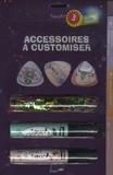 Carpe Diem - Accessoires à customiser.