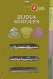Carpe Diem - Bijoux acidulés.