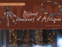 Carpe Diem - Bijoux couleurs d'Afrique.