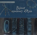 Carpe Diem - Bijoux couleurs d'Asie.