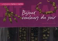 Carpe Diem - Bijoux couleurs du soir.