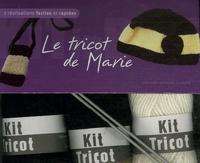 Carpe Diem - Le tricot de Marie.