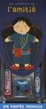 Carpe Diem - Ma poupée chinoise.