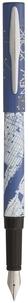 CARPENTRAS SIGN - Stylo plume métal NY Big Apple