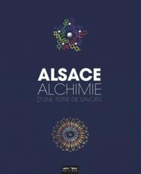 Carré blanc - Alsace - Alchimie d'une terre de savoirs.