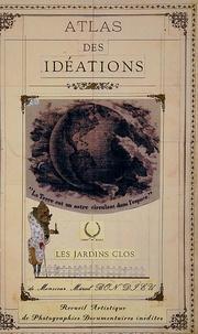 Carré d'art - Patrick Van Caeckenbergh : Atlas des Idéations - Recueil artistique de Photographies Documentaires inédites.