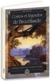 Carrefour de Trécélien - Contes et légendes de Brocéliance.