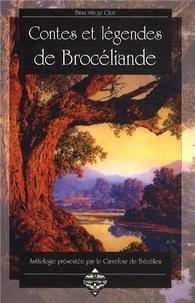 Carrefour de Trécélien - Contes et légendes de Brocéliande.