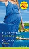 L'invité de Summer Island - L'héritier - (promotion).