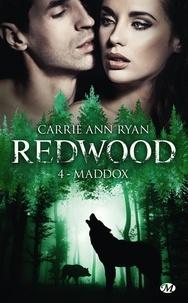 Redwood Tome 4 - Carrie Ann Ryan | Showmesound.org