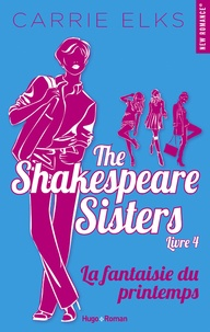 The Shakespeare sisters Tome 4 - Carrie Elks | Showmesound.org